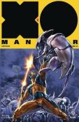 X-O Manowar (2017) Volume 3