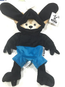 Disney Parks Oswald the Lucky Rabbit Clothes for 43cm Duffy Bear NEW400009