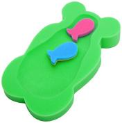 BABY BATH SPONGE SUPPORT COMFORT SOFT SAFE FOAM BRAND NEW TODDLER BATH _MIDI