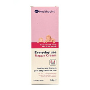 Healthpoint Everyday Use Nappy Cream 50g