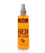 Simply Redheads 250ml Henna & Horse Chestnut Leave In Conditioner