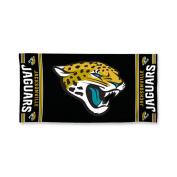 Jacksonville Jaguars NFL Beach Towel