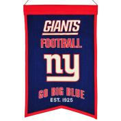 Winning Streak Sports Nfl Franchise Banner