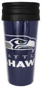 NFL Seattle Seahawks 410ml Travel Mug