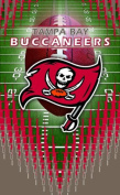 Turner NFL Tampa Bay BuccaneersMemo Book, 3 Packs