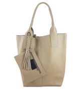 FreyFashion - Made in Italy Women's Tote Bag