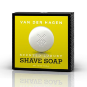 Van Der Hagen Men's Luxury Scented Soap, 100mls