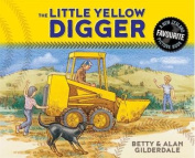 The Little Yellow Digger gift edition