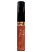 NYC Liquid Lipshine - Honey on the Hudson