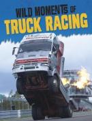 Wild Moments in Stock-Car Racing (Edge Books
