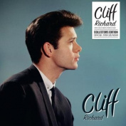 Cliff Richard Collector's Edition Official 2018 Calendar - Square Format With Record Sleeve Cover