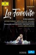 Donizetti: La Favorite [Video] [Region 2]
