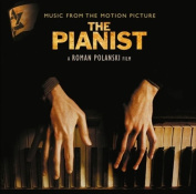 The Pianist [Music from the Motion Picture]