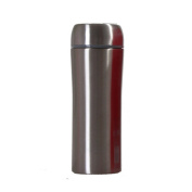 YIHANG @ Insulation Cup Stainless Steel Men \u0026 Women Portable Cute Children Student Cup 320ML,Silver