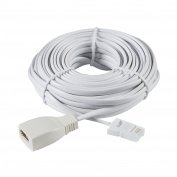 ML755 - 10 METRE TELEPHONE EXTENSION CABLE