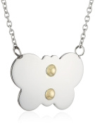 Nomination Necklace Stainless Steel Myfriends 065120 / 003