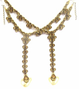 Jewelshingar Jewellery Exclusive Payal /Anklet /Pajeb For Women