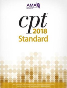 CPT (R) 2018 Standard Edition