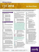 CPT (R) 2018 Express Reference Coding Cards