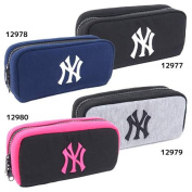 New York Yankees Carle BOX pencil case baseball Klux pencil entrance preparation anime store cinema collection