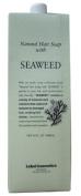 Lebel Cosmetics Natural Hair Soap Shampoo Seaweed - 1600ml