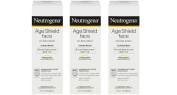 Neutrogena Age Shield Face gQuwm Oil-Free Lotion Sunscreen Broad Spectrum, SPF 110, 90ml