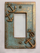 Anchors Decorator Outlet/Switch Cover