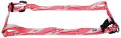 Hunter MFG 2.5cm Philadelphia Eagles Pink Adjustable Harness, Large