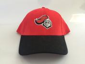 New Rutgers Scarlett Knights Red & Black Hook and loop Hat