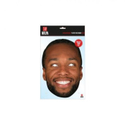 NFL Face Mask - Larry Fitzgerald