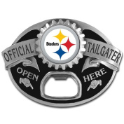 NFL Pittsburgh Steelers Tailgater Buckle