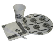 NFL Oakland Raiders Party Pack