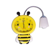 OOEOE Children Wall Light Bedroom Lamp Creative Decorative lights Bee