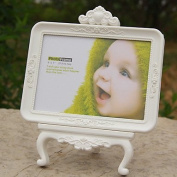 WYFC Cartoon Picture Frame 18cm Creative Children Baby Table Supply Plastic Frame Picture Frame