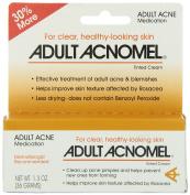 Adult Acnomel Tinted Cream 40ml