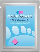 NEUROPAD 10-MINUTE SCREENING TEST