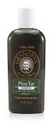 Grandpa's Pine Tar Shampoo, 8 Fluid Ounce