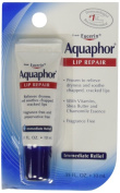 Aquaphor Lip Repair Tube Blister Card, 10ml