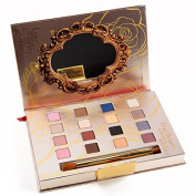 LORAC Beauty and the Beast PRO Eyeshadow Palette