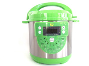 Robot Pot GM F Plus 6 Litres Finn Mayor green
