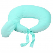 Breast Feeding Nursing Pillow Matternity Back Support U-type Breast Artefact Multifunctional Baby Cushion