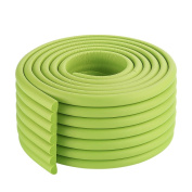 2M Table Edge Corner Guards Cushion Strip for Baby Safety,Pack of 2