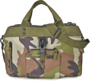 George Gina & Lucy Women's Wristlet camouflage Camou Flash