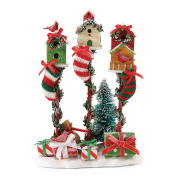 Department 56 4057445 Psdcp Bird House Row Accessory