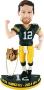 Green Bay Packers Aaron Rodgers #12 Limited Edition 2014 MVP Bobblehead