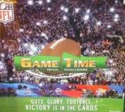 NFL Game Time Trivia Challenge