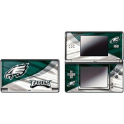 NFL Philadelphia Eagles DS Lite Skin - Philadelphia Eagles Vinyl Decal Skin For Your DS Lite