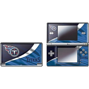 NFL Tennessee Titans DS Lite Skin - Tennessee Titans Vinyl Decal Skin For Your DS Lite
