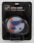 NHL St. Louis Blues Trailer Hitch 094746520007
