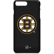 NHL Boston Bruins iPhone 7 Plus Lite Case - Boston Bruins Solid Background Lite Case For Your iPhone 7 Plus